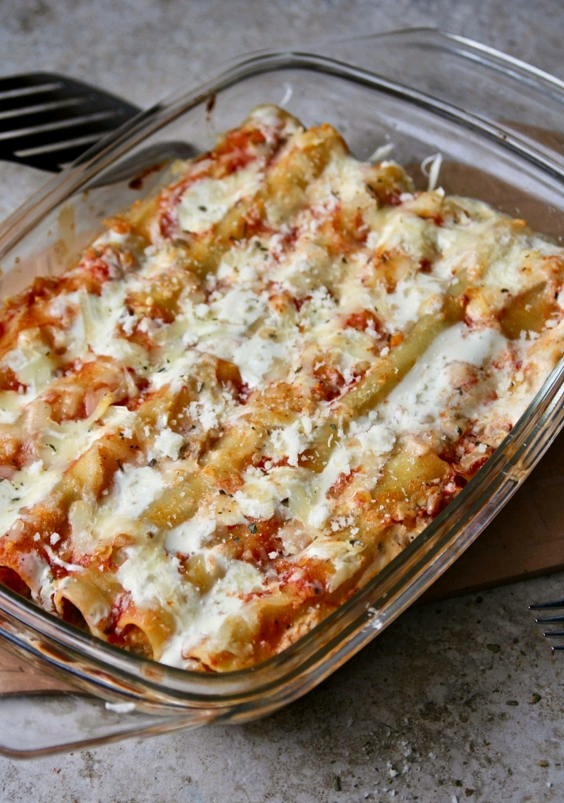 veganski cannelloni