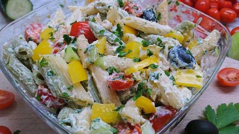 Tofuneza u salati