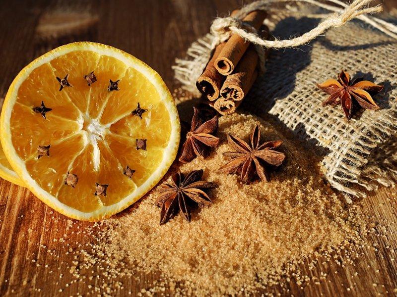 kokosov šećer s anisom
